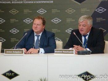 «Уралвагонзавод» и «Ростелеком» подписали соглашение о сотрудничестве