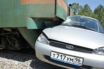Названа предварительная причина аварии на ж/д переезде в Нижнем Тагиле (ВИДЕО, ФОТО)