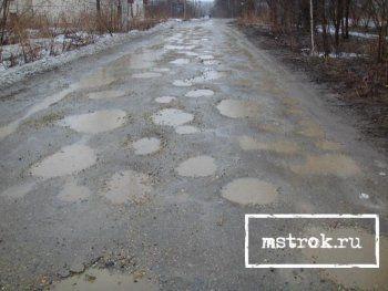 «Ведомости» узнали о сокращении финансирования региональных дорог в два раза