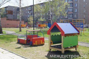 Два новых садика из четырёх получили замечания от депутатов