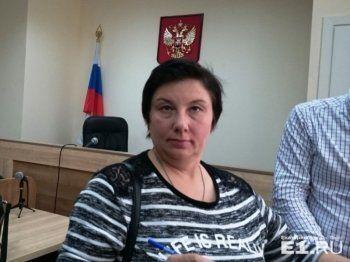 Мать-одиночка из Екатеринбурга за репосты об Украине может быть приговорена к году исправительных работ
