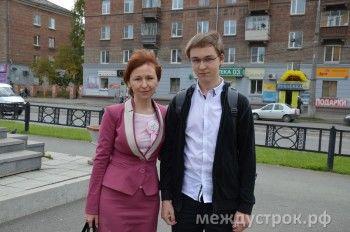Владимир Путин сделал подарок школьнику из Нижнего Тагила
