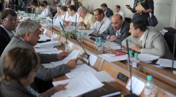 «Телекон» лишился контракта с депутатами. Освещать деятельность Нижнетагильской гордумы будет телекомпания из Екатеринбурга