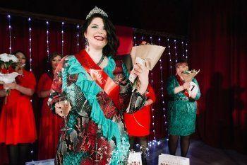 В Нижнем Тагиле прошёл первый конкурс красоты «Мисс Пышная краса»