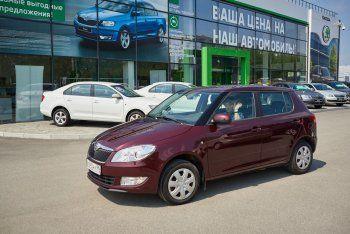 SKODA Service 3+. Акция для автомобилей SKODA старше трех лет в Европа Авто Тагил