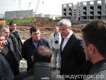А мы предупреждали! В Москве задержан директор «Магнитостроя» Олег Лакницкий