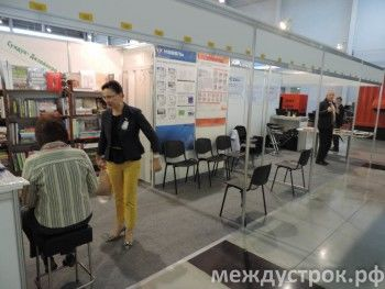 «Высоких гостей не так много, как хотелось бы». Голос с окраин «Иннопрома-2015»