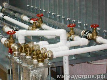 Новые трубочки, колбочки и провода