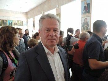 Мэр Каменска-Уральского позавидовал Нижнему Тагилу. «Путинград? Оттуда же Холманских!»