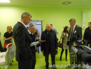Сергей Носов: «Хочется лечь в больницу и сделать операцию»