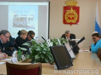 Сергей Носов: «Мы обещали избирателям»