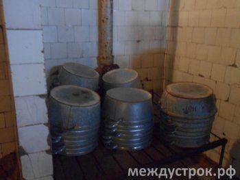 Мэрия Нижнего Тагила пытается выручить 20 млн рублей от продажи общественной бани.  «После аукционов они исчезают»