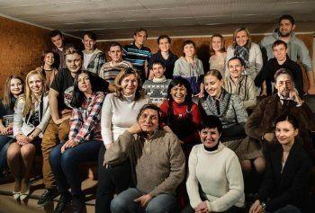 Тагильский спектакль «Жизнь» посетил Челябинск