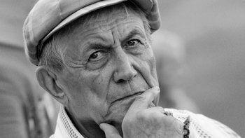 Поэт Евгений Евтушенко умер на 85-м году жизни