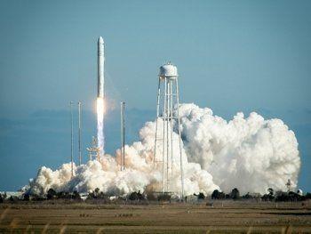 Россия пустит частников в космос к 2020 году
