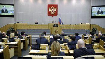 Депутаты просят Медведева поднять им пенсионный возраст