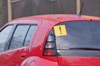 Автомобилистам со стажем менее двух лет запретят разгоняться более 70 км/ч