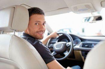 Дисциплинированных водителей хотят освободить от оплаты техосмотра