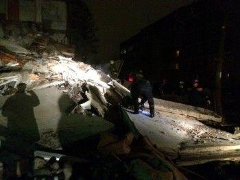 Число погибших при обрушении дома в Ярославле возросло до 6. Среди них два ребёнка