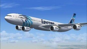 Авиасообщение с Египтом может возобновиться до конца года