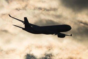 Российский авиалайнер потерпел крушение в Египте