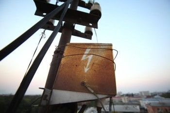 В Нижнем Тагиле на крыше электрической подстанции погиб подросток