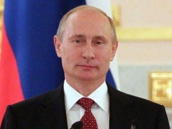 Путин рассказал о роли США в украинском майдане
