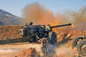 Минобороны опровергло отправку российских военных в Сирию
