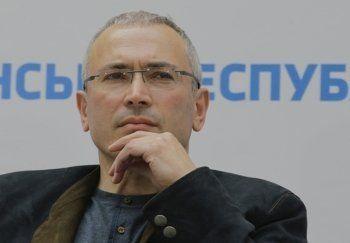 Ходорковский вернулся в список самых богатых россиян Forbes спустя 11 лет