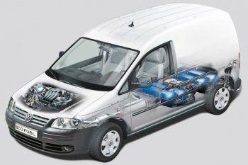 Владельцы машин на газу получат налоговые льготы