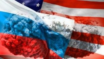 Половина россиян верят в иностранную агрессию против России