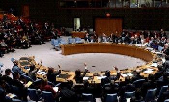 Россия заблокировала создание трибунала по крушению Боинга на Донбассе