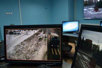 С декабря видеокамеры Нижнего Тагила научатся распознавать лица преступников, террористов и нежелательных элементов. Но денег на работу комплекса нет