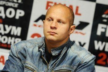 Полиция возбудила уголовное дело по факту избиения дочери Фёдора Емельяненко
