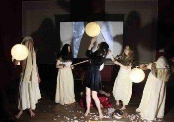 В музее ИЗО от наплыва гостей не хватило бирок. Как прошла «Ночь искусств-2015» в Нижнем Тагиле