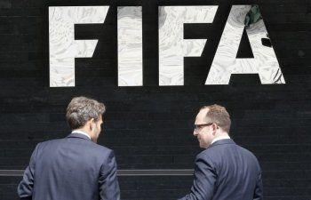 В Швейцарии арестовали ещё 10 чиновников ФИФА