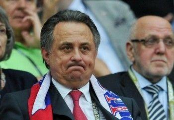 Мутко допросят по делу о коррупции в ФИФА