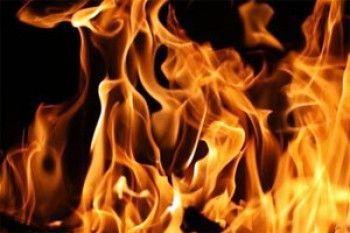 В Нижнем Тагиле заживо сгорел пенсионер
