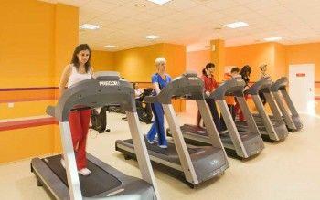 Работодатели оплатят фитнес сотрудникам