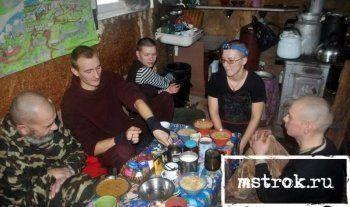 Буддисты не будут платить штраф за отказ покинуть гору Качканар