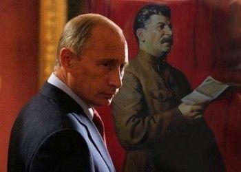 Владимир Путин запретил митинговать ночью