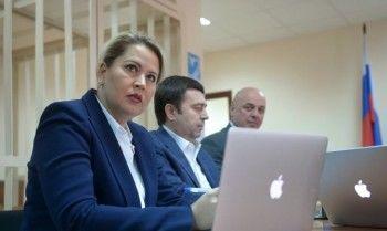 Россияне выступили против освобождения Васильевой