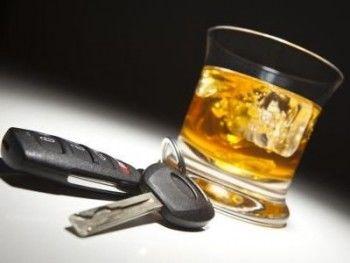 Пьяных виновников ДТП отправят на принудительное лечение