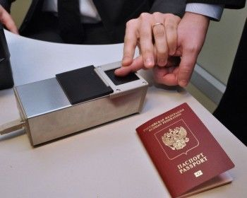 Следственный комитет предлагает снять отпечатки пальцев у всех россиян