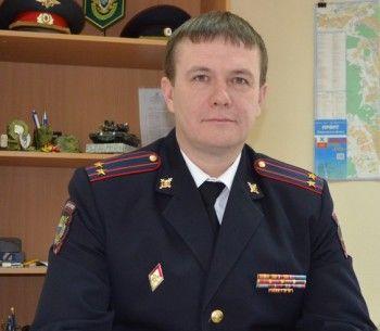 В Нижнем Тагиле сменился начальник полиции
