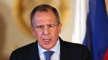 Лавров выругался матом на встрече с представителями Саудовской Аравии (ВИДЕО)