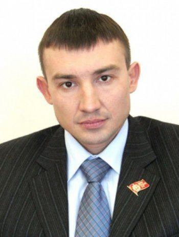 Спикер гордумы Нижнего Тагила Александр Маслов не исключает своего участия в выборах в Госдуму