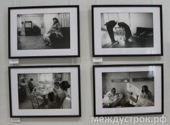 Спортсменки, феминистки, сельские бабушки – Нижний Тагил знакомится с проектом чешского фотографа Даны Кындровой