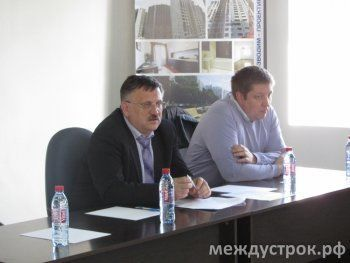 Алексей Киселёв: «Евгения Олеговна под протокол 140 тыс. кв. метров обещала…»
