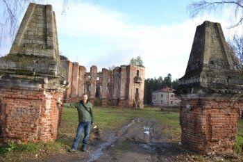 Демидов ищет Демидова. Житель Нижнего Тагила организовал поиски останков основателя уральских заводов (ФОТО)